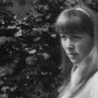 Joanna Swift